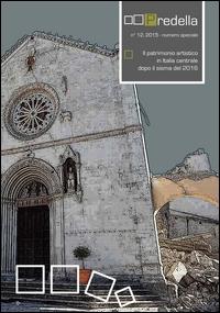 Il patrimonio artistico in Italia centrale dopo il sisma del 2016