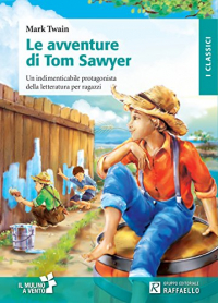 Le avventure di Tom Sayer