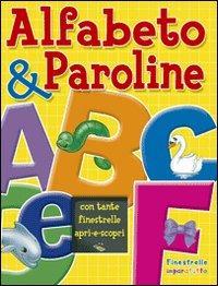 Alfabeto & paroline
