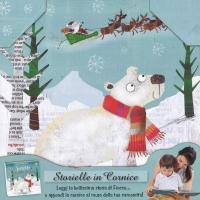 L'orsetto di Babbo Natale