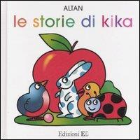 Le storie di Kika