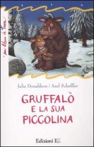 Gruffalò e la sua piccolina