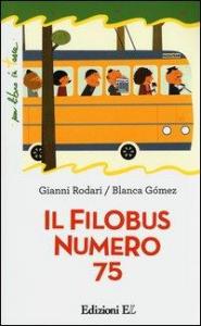 ˆIl ‰filobus numero 75