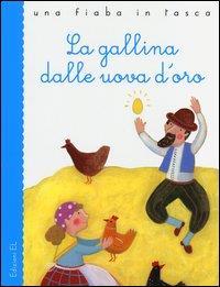 ˆLa ‰gallina dalle uova d'oro