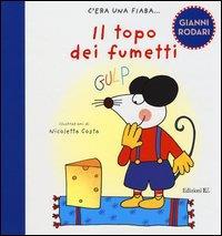 Il topo dei fumetti