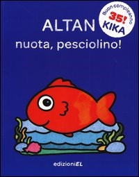 Nuota, pesciolino!