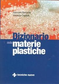 Dizionario delle materie plastiche