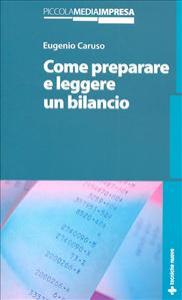 Come preparare e leggere un bilancio