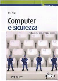 Computer e sicurezza