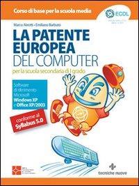 La patente europea del computer per la scuola secondaria di 1. grado
