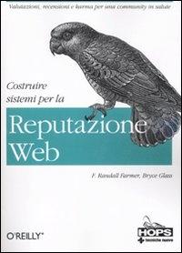 Costruire sistemi per la reputazione Web