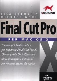 Final Cut Pro 10