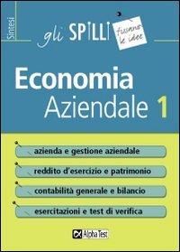 Economia aziendale 1