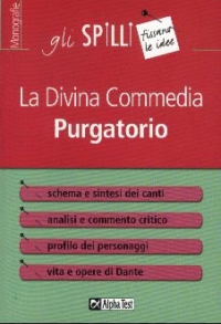 La Divina Commedia. Purgatorio