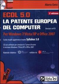ECDL 5.0