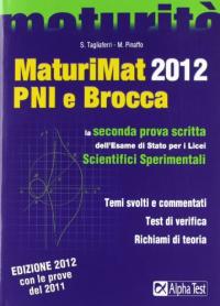 MaturiMat 2012
