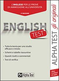 Englishtest