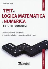 I test di logica matematica e numerica