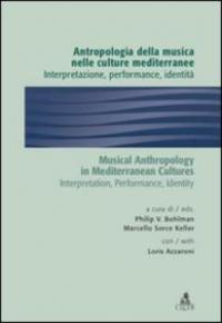Antropologia della musica nelle culture mediterranee