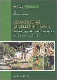 Atlante degli uccelli nidificanti nel parco regionale dell'Appia Antica
