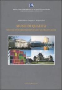 Musei di qualita'
