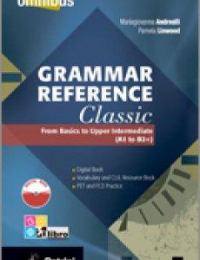 Grammar reference classic