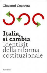 Italia, si cambia