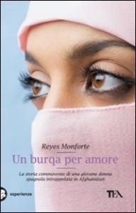 Un burqa per amore