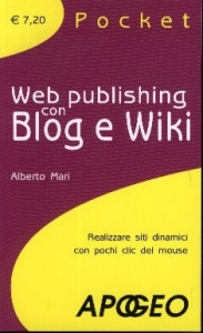 Web publishing con Blog e Wiki