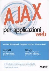 Ajax per applicazioni web