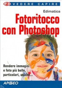 Fotoritocco con Photoshop