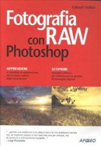 Fotografia RAW con Photoshop