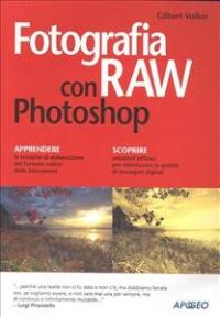 Fotografia RAW con Photoshop