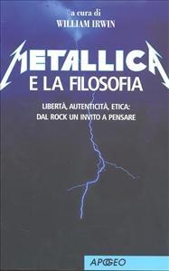 Metallica e filosofia