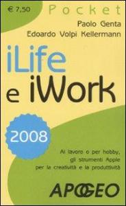 iLife e iWork 2008