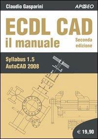 ECDL CAD