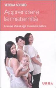 Apprendere la maternita'