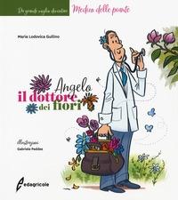 Angelo, il dottore dei fiori