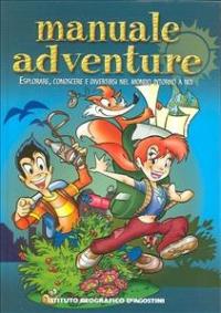 Manuale adventure