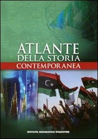 Atlante della storia contemporanea