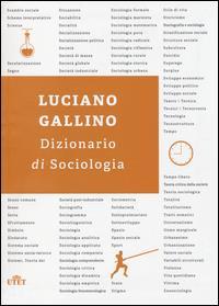 Dizionario di sociologia