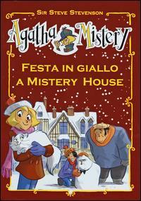 Festa in giallo a Mistery House