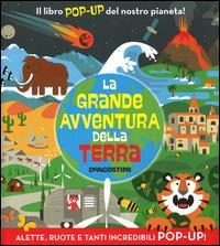 La grande avventura della terra