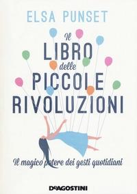 Il libro delle piccole rivoluzioni