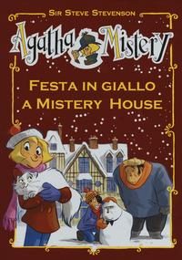 Festa in giallo a Mistery House