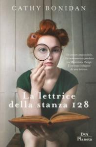 La lettrice della stanza 128
