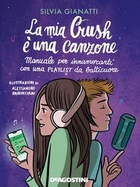 La mia Crush è una canzone