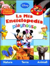 La mia enciclopedia playhouse