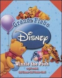 Winnie the Pooh e gli amici del bosco dei cento acri