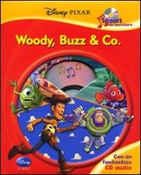 Woody, Buzz & Co